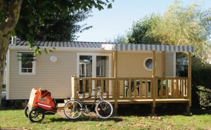 MOBIL-HOME CAMPING 4 ETOILES